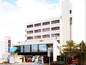 佐伯セントラルホテル:写真