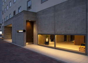 岩見沢ホテル5条:写真