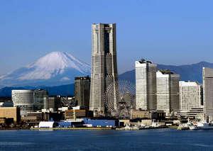 横浜ロイヤルパークホテル  image