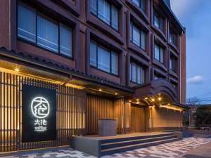 湯けむり富士の宿 大池ホテル