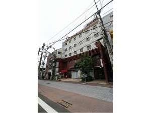 小田原ターミナルホテル [ 神奈川県 小田原市 ]