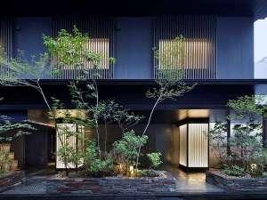 ホテルリソル京都 河原町三条:写真