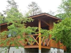 cottage AMAGOYA image