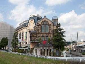 八王子ホテルニューグランド:写真