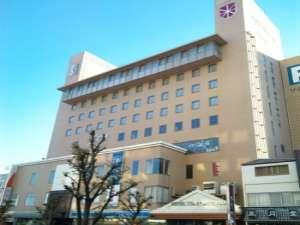 ホテルサンルート津:写真