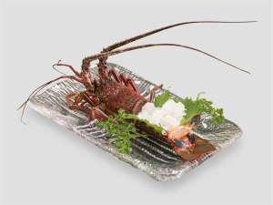 海の幸の素材を活かし、ボリューム感のある多彩な御料理をお出しします。