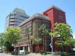 掛川グランドホテル:写真