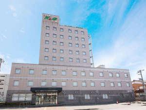 ホテルK&G高岡 image