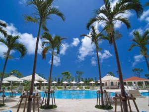 サザンビーチホテル&リゾート沖縄の画像