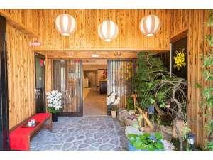 HOTEL向日葵