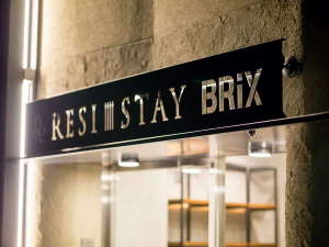 RESI STAY BRiX:写真