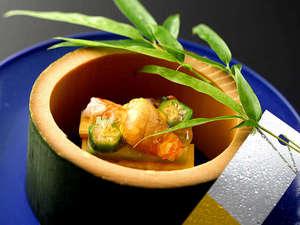 【ご夕食】会席料理 一例
