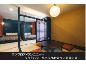 DOYANEN HOTELS KINGYO [ 大阪市 浪速区 ]