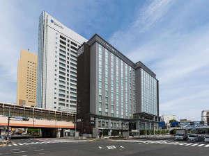 JR東日本ホテルメッツ横浜桜木町(2020年6月27日開業)