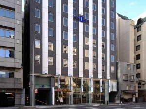 ホテルユニゾ京都四条烏丸の画像