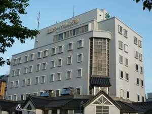 高田ターミナルホテル