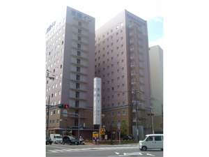 東横イン高崎駅西口II:写真