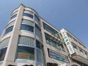 Hotel鎌倉mori