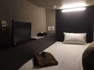 BIZCOURT CABINすすきの-ルートインホテルズ- image