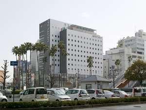 ホテルサンルート徳島:写真