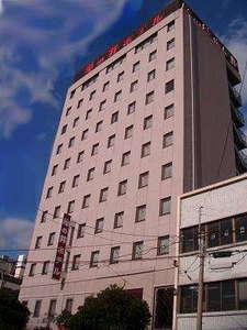 亀の井ホテル 山口徳山店:写真