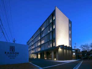 ランドーホテル京都スイーツ(2019年11月オープン)
