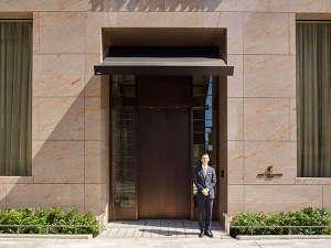 ホテル ザ セレスティン銀座(2017年10月5日オープン) image