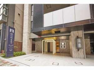 MONday Apart Premium 浅草橋ステーション(2020年11月13日OPEN)