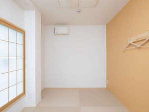 【禁煙】和室1~2名様(バス・トイレなし)