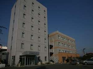 ビジネスホテル SANTA:写真