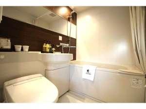 ◆バスルーム◆ツイン