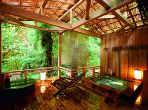 大滝・七滝温泉のイメージ