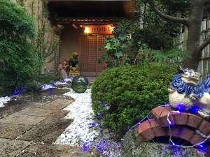 沖縄民宿かりゆし 本館の画像