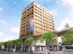 ホテルマイステイズ青森駅前の画像