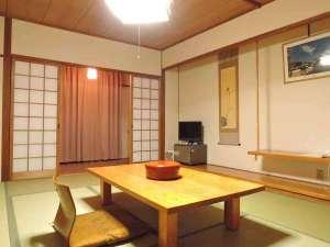 公共の宿 神原荘(こうばらそう) image