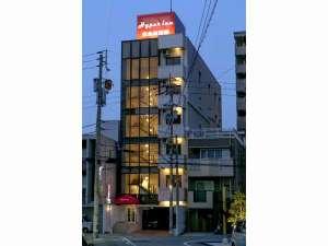 ビジネスホテル笹田 [ 徳島県 徳島市 ]