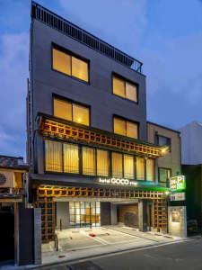 hotel GOCO stay 京都四条河原町