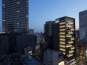 ダイワロイヤルホテル D-CITY 名古屋伏見 [ 名古屋市 中区 ]