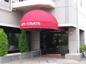 八尾ターミナルホテル南館(旧名 本館)