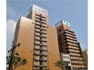 岡山ユニバーサルホテル別館の画像