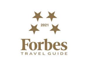 「フォーブス・トラベルガイド2021」にてザ・プリンス さくらタワー東京が3年連続4つ星を獲得いたしました