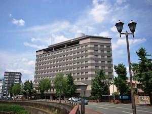 アークホテル熊本城前(旧 アークホテル熊本):写真