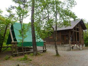 グリーンパーク想い出の森バンガロー image