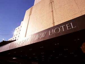 高崎ビューホテル:写真