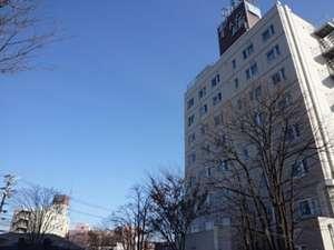 ホテルルートイン第2長野・長野別館:写真