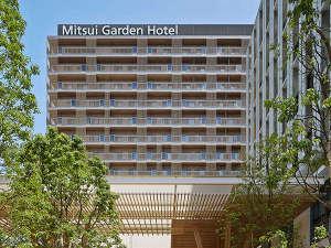 三井ガーデンホテル柏の葉のイメージ