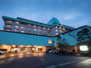 湯めぐりの宿 花巻温泉ホテル花巻 3つのホテルで温泉三昧