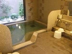 天然温泉大浴場『旅人の湯』 ◆利用時間 15:00~2:00、5:00~10:00