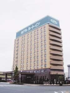 古川天然温泉 ホテルルートイン古川駅前(宮城県)
