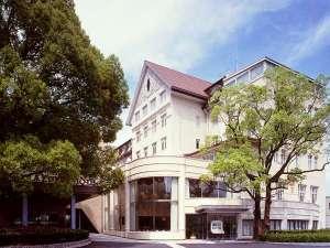 宝塚ホテル (宝塚大劇場オフィシャルホテル) image